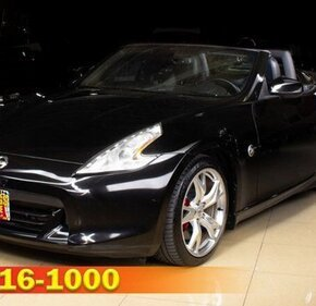 2010 Nissan 370Z Roadster for sale 101417999