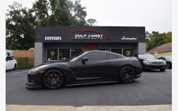 2010 Nissan GT-R for sale 101046639