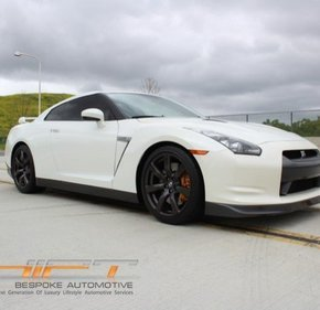 2010 Nissan GT-R for sale 101121905