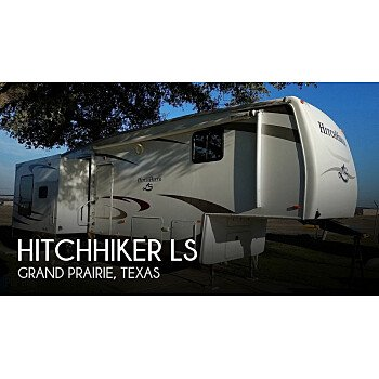 2010 NuWa Hitchhiker for sale 300218620