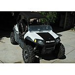 2010 Polaris Ranger 800 for sale 200822445