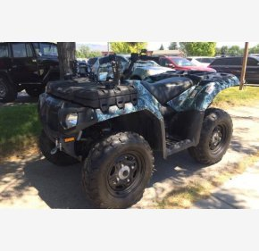 Polaris Sportsman 550 Motorcycles for Sale - Motorcycles on