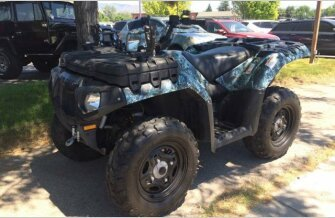 2010 Polaris Sportsman 550 for sale 200774090