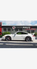 2010 Porsche 911 Coupe for sale 101008425