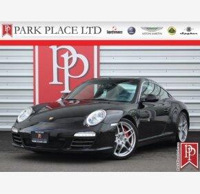 2010 Porsche 911 Targa 4S for sale 101055569