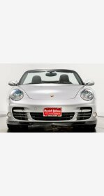 2010 Porsche 911 Turbo Cabriolet for sale 101171231