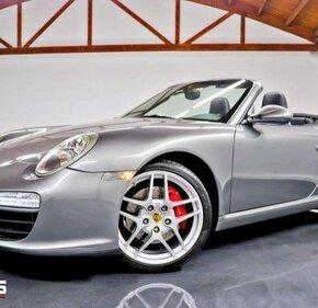 2010 Porsche 911 Cabriolet for sale 101173703