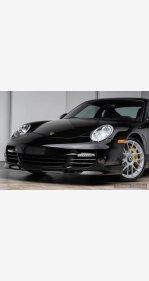 2010 Porsche 911 Turbo Coupe for sale 101179342