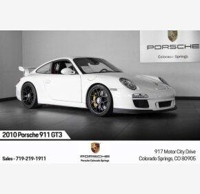 2010 Porsche 911 Coupe for sale 101221320