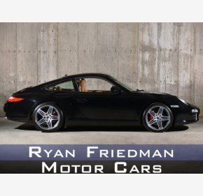 2010 Porsche 911 Coupe for sale 101242001