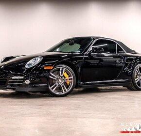 2010 Porsche 911 Turbo Cabriolet for sale 101243980