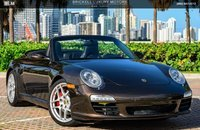 2010 Porsche 911 Cabriolet for sale 101246720