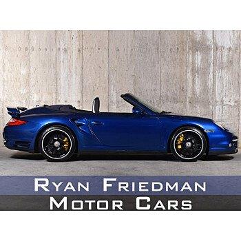 2010 Porsche 911 Turbo for sale 101297056