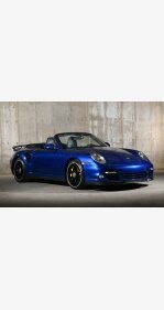 2010 Porsche 911 Turbo Cabriolet for sale 101297056