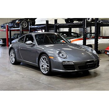 2010 Porsche 911 Coupe for sale 101407100