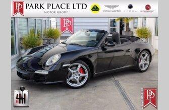 2010 Porsche 911 Carrera S for sale 101486104
