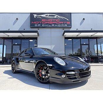2010 Porsche 911 Turbo for sale 101609275