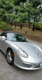 2010 Porsche Boxster for sale 101038239