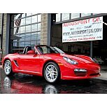 2010 Porsche Boxster for sale 101627484