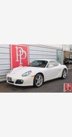 2010 Porsche Cayman S for sale 101396681