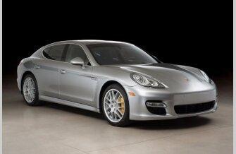 2010 Porsche Panamera Turbo for sale 100755272