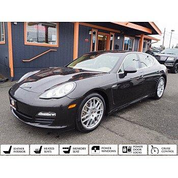2010 Porsche Panamera for sale 101397310