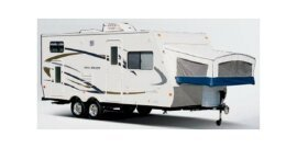 2010 R-Vision Trail-Cruiser C21RBU specifications