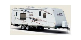 2010 R-Vision Trail-Lite TL29RL specifications
