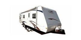 2010 R-Vision Trail-Sport TS27FQ specifications