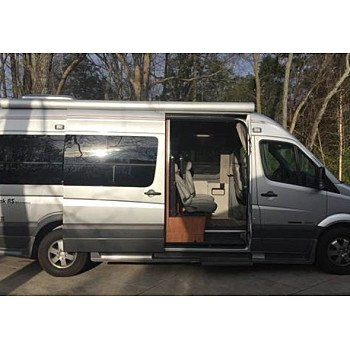 2010 Roadtrek Adventurous for sale 300161431