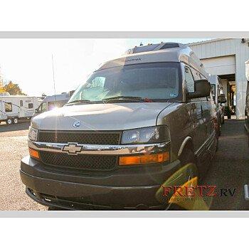 2010 Roadtrek Popular for sale 300206935