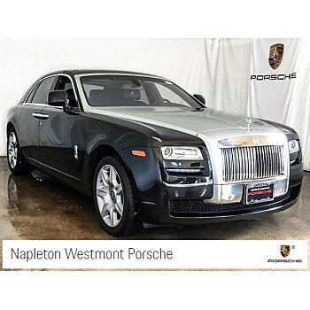 2010 Rolls-Royce Ghost for sale 101190381