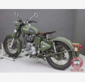2010 Royal Enfield Bullet for sale 200692230
