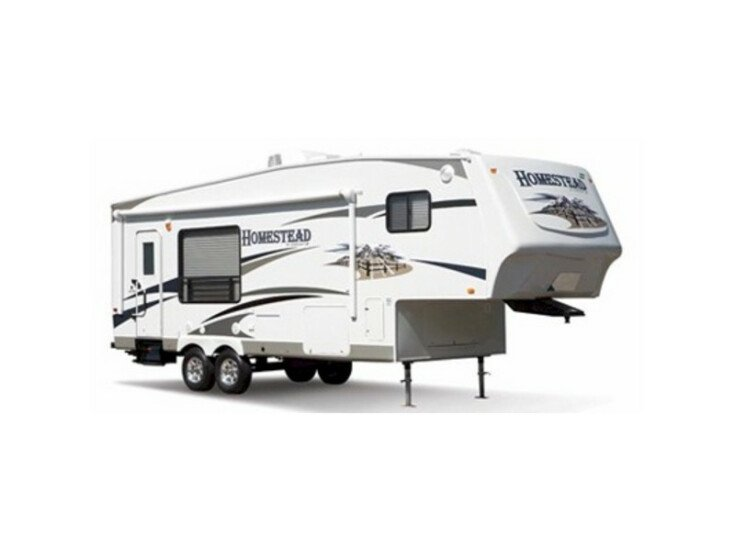 2010 Starcraft Homestead 319FBH specifications