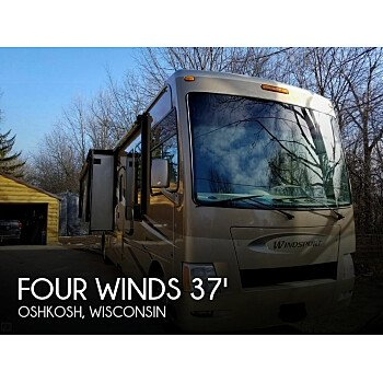 2010 Thor Windsport for sale 300182170
