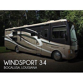 2010 Thor Windsport for sale 300182339
