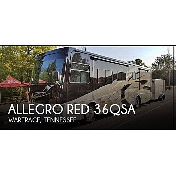 2010 Tiffin Allegro Red for sale 300222641