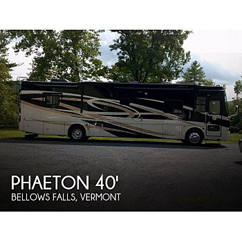2010 Tiffin Phaeton for sale 300181881