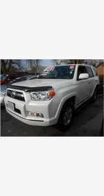 2010 Toyota 4Runner 4WD for sale 101253643