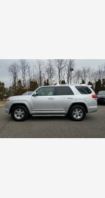 2010 Toyota 4Runner 4WD for sale 101292850