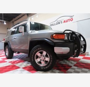 2010 Toyota FJ Cruiser for sale 101385151