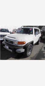 2010 Toyota FJ Cruiser for sale 101392194
