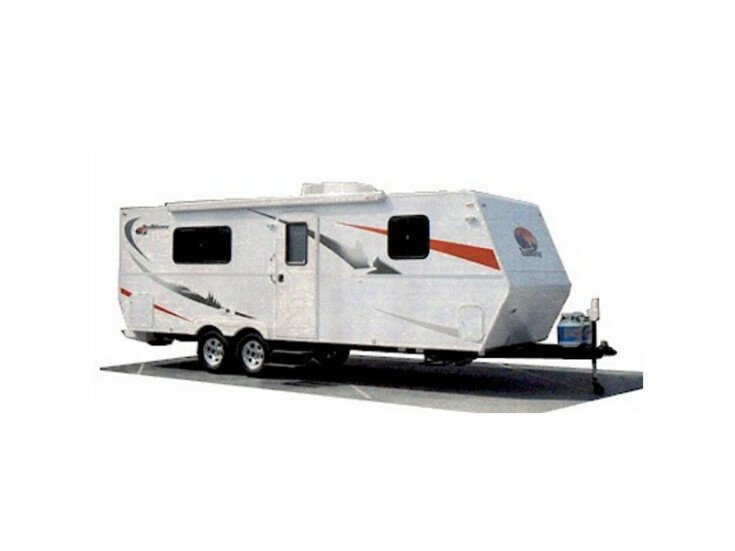 2010 TrailManor Elkmont 26 specifications