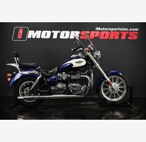 2010 Triumph America for sale 200907149