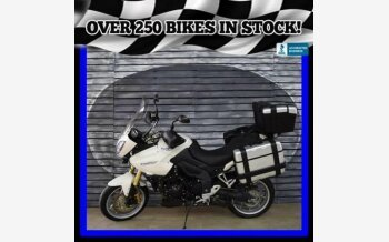 2010 Triumph Tiger 1050 for sale 200449633