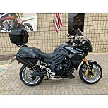 2010 Triumph Tiger 1050 for sale 201060081