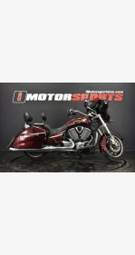 2010 Victory Cross Roads for sale 200722162