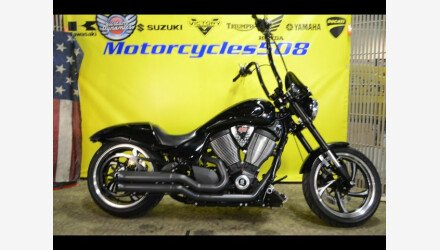 2010 Victory Hammer Eight Ball for sale 200708690
