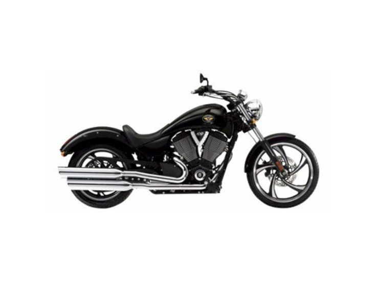 2010 Victory Vegas 8-Ball specifications