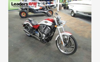 2010 Victory Vegas for sale 200779382